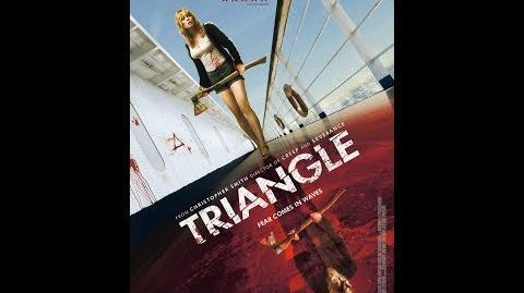 Película El Triangulo Full En Español Latino Triangle (2009)