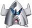 Pickmon (Silver)