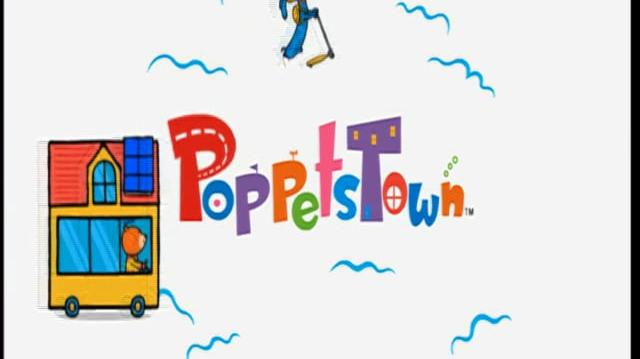 Poppets Town Trailer