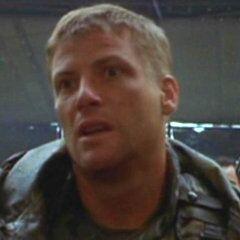 Sargento O'Neal en <a href=