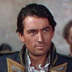 Capitán Horacio Hornblower (<a href=