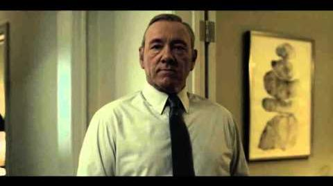 Trailer House of Cards Temporada 4 ESP