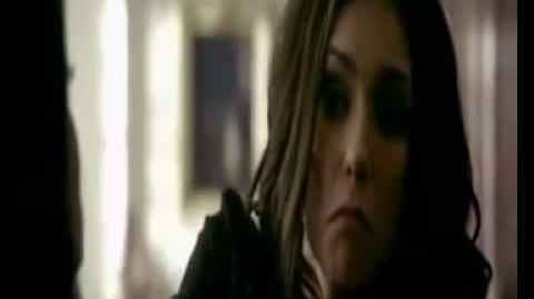 "Vampire Diaries 2x01 - ""No nos han presentado,soy Katherine"" - Audio Latino"