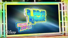 A Todo Ritmo - Hecho en Japón