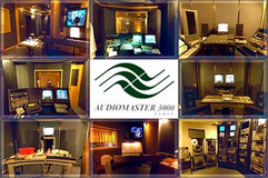 Audio master instalaciones