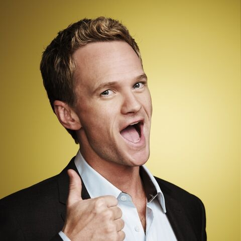 Barney Stimson de <a href=