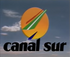 Canal Sur España primer logo