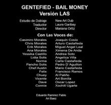 Creditos gentefied 2