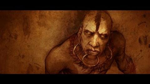 Diablo III santero