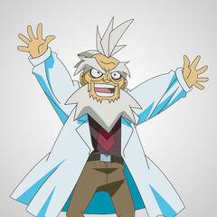 Doctor Z en <a href=