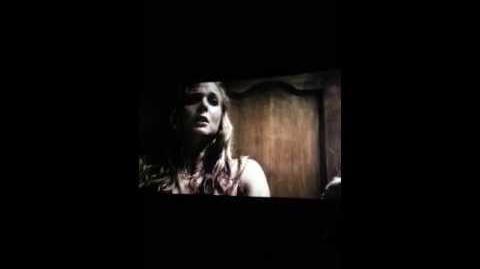 Evil Dead 2013 - Posesión Infernal - Natalie Evil Hand Mano Poseida Español Latino HD