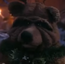Father Bear MWChristmasT
