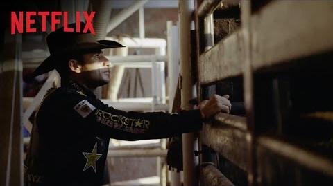 Fearless - Main Trailer - Netflix