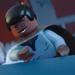 LEGO Lando Calrissian
