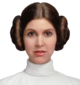 Leia Organa Kinect Star Wars