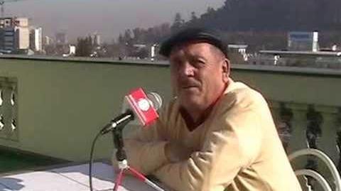 Marco Antonio Espina, Homenaje a los grandes del Radioteatro