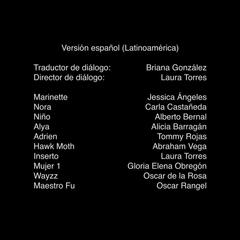 T02E43: Anansi