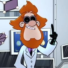 Dr. Momus en <a href=