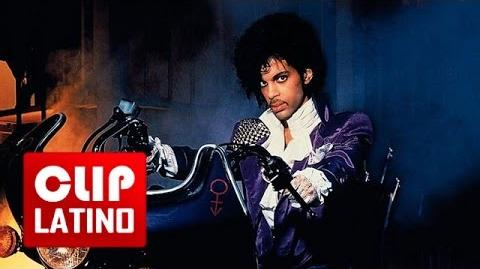 Purple Rain 1984 Clip Latino