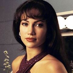 Selena Quintanilla-Pérez en <a href=