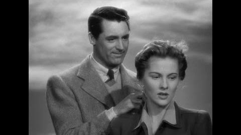 Suspicion (1941) Audio Latino