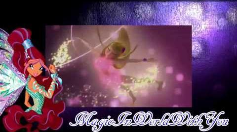 Winx Club - 5x13 - Sirenix Latino Instrumental