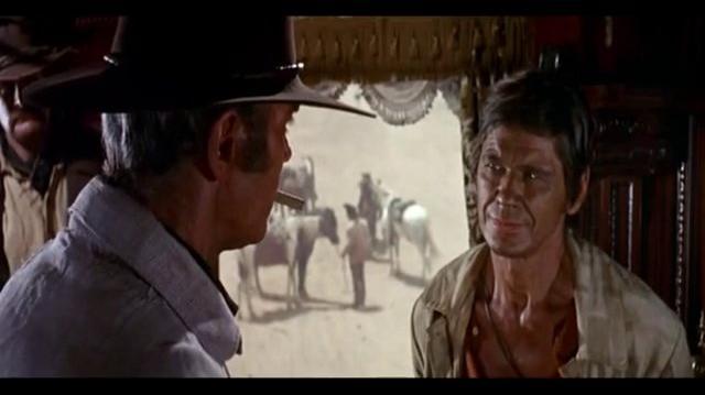 Érase una vez en el Oeste (1968) (Español Latino)