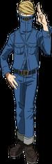 Best Jeanist Anime MHA