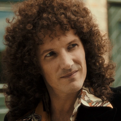 Brian May (<a class=