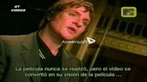 """DURAN DURAN - BEHIND THE MUSIC - MTV """"En Español"""""""