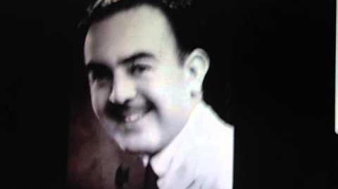Edmundo García XEW 001