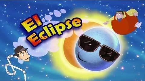 El Chavo animado- El Eclipse