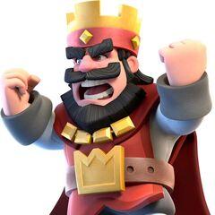Rey Rojo en <a href=