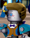 Fancypants LegoNexoKnights