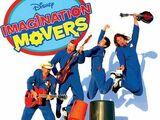 Los imaginadores