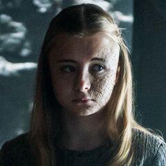 Shireen Baratheon en <a href=