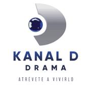 Logotipo Kanal D Drama (Internacional)