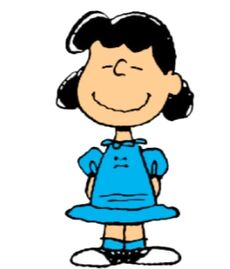 Lucy van Pelt-personaje-1a2