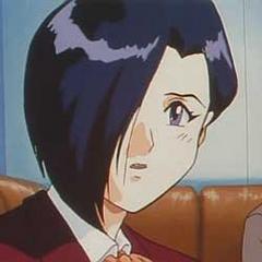 Ryoko Takeuchi en <a href=