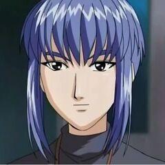 Ryū Amakusa en <a href=