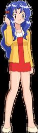 Violet Pokémon