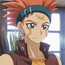 Crow Hogan (ARC-V)