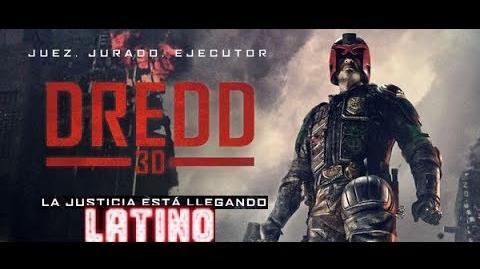 DREDD- El Juez del Apocalipsis (2012) Trailer Latino