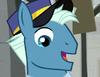 Guard Pony 1 S9E14