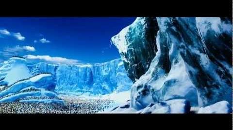 Happy Feet 2 El Pingüino - Trailer 3 Español Latino - FULL HD