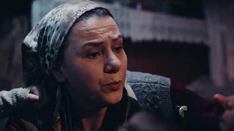 Identidad Oculta Trailer; Espérala el 1ero de enero