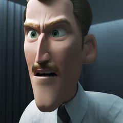 Detective en <a href=