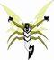 Insectóide- Ben 10 Extranet