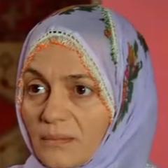 Madre de Yusuf en <a href=