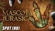 Mascota Jurásica (The Adventures of Jurassic Pet) - Spot Doblado